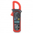 "UT201 1.4"" LCD Digital Multimeter Red Plus Iron Grey (2 x AAA) (Multimeters Category)"