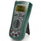 "2.4"" LCD Digital Capacity Plus Resistance Plus Inductance Testing Multimeter (1 x 6F22) (Multimeters Category)"