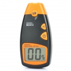 "1.8"" LCD Digital Wood Moisture Meter Damp Tester Grey (1 x 9V / 6F22) (Multimeters Category)"