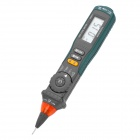 "MASTECH MS8211 1.8"" Voltage Resistance Testing Pen Green (2 x AAA) (Multimeters Category)"