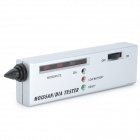 GU346 Mo-issan-GD Portable Electronic Diamond Mo-issan-GDite Tester Selector -- Silver Plus Black (Multimeters Category)