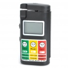 "1.2"" LCD Digital High Accuracy Battery Tester (2 x AAA) (Multimeters Category)"