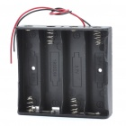 VC273 14.8V 4 x 18650 Battery Holder Case Box with Leads (DIY Electronic Parts Category)
