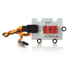 UZ858 AC TA12-100 Current Sensor Module for Arduino (Works with Official Arduino Boards) (DIY Electronic Parts Category)