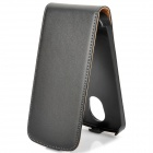 Protective Flip Open Leather Case for Samsung Galaxy Nexus i9250 Black (Mobile Phone Leather Cases Category)