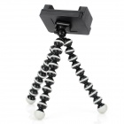 DH862 Universal Holder Tripod for Cell phone / Digital Camera -- Black Plus Grey (Mobile Phone & PDA Holders Category)