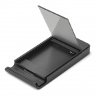 Battery Charging Dock Cradle for Samsung i9000 Black (Travel Accessories Category)