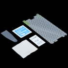 XZ986 Discovery Buy Matte Screen Protector for Samsung Galaxy Note 3 N9000 -- Transparent (PDA Gadgets Category)
