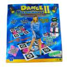 Dance Performance II DDR Mat Controller for PS2 (PlayStation 2 Accessories Category)