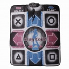 KS-D-GD HT111 11-key Computer Dance Pad with USB Interface -- Multicolour (Game Boy Accessories Category)