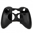 Silicone Protective Case for Xbox 360 Controllers Black (Other Game Consoles Category)