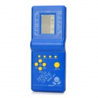 CI388 Tetris Handheld Game Player -- Blue (2 x AA) (Other Game Consoles Category)