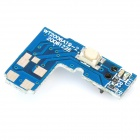 Replacement Reset Switch Circuit Board for Sony PlayStation 2 PS2 7000X (Gaming Accessories Category)