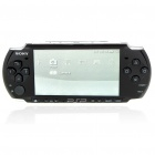 ID108 SONY PSP 3000 4.3 Inches LCD Game Console Core Pack -- Piano Black (Playstation Portable Accessories Category)