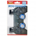 ZD452 6 in 1 Joy pad Enhanced Kit for PS3 Controller (PlayStation 3 Accessories Category)