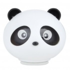 Panda Shaped Car / Home Perfume Air Freshener Ocean Flavour (8ml) (Air Fresheners Category)