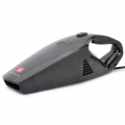 35W Portable Handheld Wet and Dry Vacuum Cleaner for Car (DC 12V) (Car Cigarette Lighter Gadgets Category)