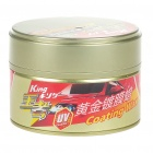 Car Coating Wax for Dark Coloured Vehicles (300g) (Car Parts Category)