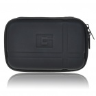 "Protective EVA Carrying Case Bag for 5"" GPS Black (GPS Gadgets Category)"