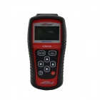 EI798 KW808 2.8 Inches LCD OBD2 / EOBD Car Diagnostic Auto Code Scanner -- Red Plus Black (Car Specialty Parts Category)