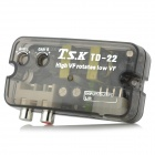 HF511 TD-22 High VF to Low VF Converter -- Black (Car Specialty Parts Category)