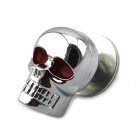 NS174 Jt-ron-GD GDll Decorated DIY Screw for Harley Motorcycle -- Silver Plus Red (Car Specialty Parts Category)