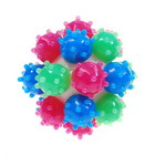 Massaging Stress Reliever Balls (Toys Category)
