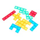 Tetris The Strategy Family Chess Game (Toys Category)
