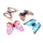 Glow in Dark Butterfly (4 Piece Set) (Gifts Category)