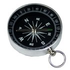Metal Compass Keychain (Camping & Outdoors Category)