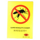 Super Mosquito 48 Hour Repelling Patch (20 Pack) (Camping & Outdoors Category)
