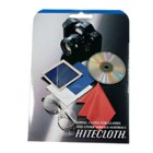 HiTecloth Microfiber Lens and LCD Cloth (Camera Accessories Category)