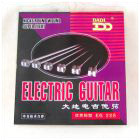 Coated Guitar Strings (Music Supplies Category)