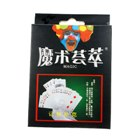 Party Magic Tricks Prop and Training Set Poker Cards (Magic Supplies Category)