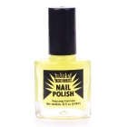 Glow In The Dark Nail Polish Green (9.85ML) (Practical Joke Supplies Category)
