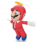 Super Mario Action Figure Display Toy (Anime Figurines Category)