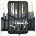 Professional 24 Piece Lock Pick Set (Lock Picks & Tools Category)