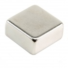 IW895 Powerful Square NdFeB Magnet -- Silver (Rare Earth Magnets Category)