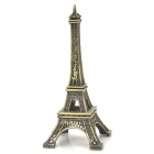 1:3PY87100 Zinc Alloy The Eiffel Tower Model -- Bronze (Size S) (Toys Category)