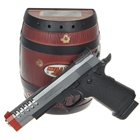 Pirate Gun Toy with Flash Light and Sound Effects (Toys Category)