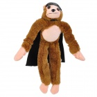 WE906 Flings Slings Flying Screaming Monkey -- Brown (Toys Category)