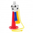 Soccer / Football Horn with Strap (Gifts Category)