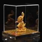 Gold Casting Display Decoration Collection Gift Chinese Zodiac Dragon (Gifts Category)