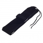 Al-ice-GD JT226 Advanced Nylon Guitar Wide Strap -- Black (Music Supplies Category)