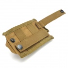 GV998 Tactical Fast Attach Magazine Pouch for M4A1 / M16 -- Earthy (Camping & Outdoors Category)