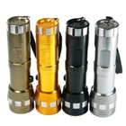 14 LED Torch 4 Pack (3xAAA) (Torches - LED Category)