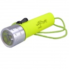 Sing Fire UU148 XR-E Q5 110lm 2-Mode Waterproof Diving Torch (4 x AA) (Torches - SSC Category)