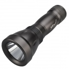 Sing Fire SA356 CREE XM-L T6 8-Mode 800lm White Diving Torch -- (1x26650 / 1x18650 / 3xAAA) (Torches - SSC Category)