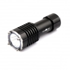 NI-TEFIRE-GD KB716 Cree XM-L U2 780lm 5-Mode Diving Torch -- Black (1 x 18650 / 26650) (Torches - SSC Category)