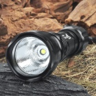 Ultra Fire 18WG T60 CREE XM LT6 2 Mode 1200 Lumen White LED Torch (1 x 17670 / 1 x 18650) (Torches - Ultrafire Category)